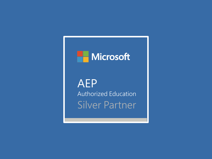 Cloud Pursuit is now Microsoft Silver Authorised Education Partner