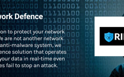 Ridgeback Network Defence